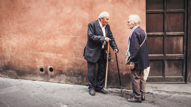 10 κρίσιμες συζητήσεις - τεστ για ζευγάρια που πρέπει να γίνουν νωρίς